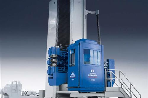 FMM - Horizontal multi spindle drilling machine